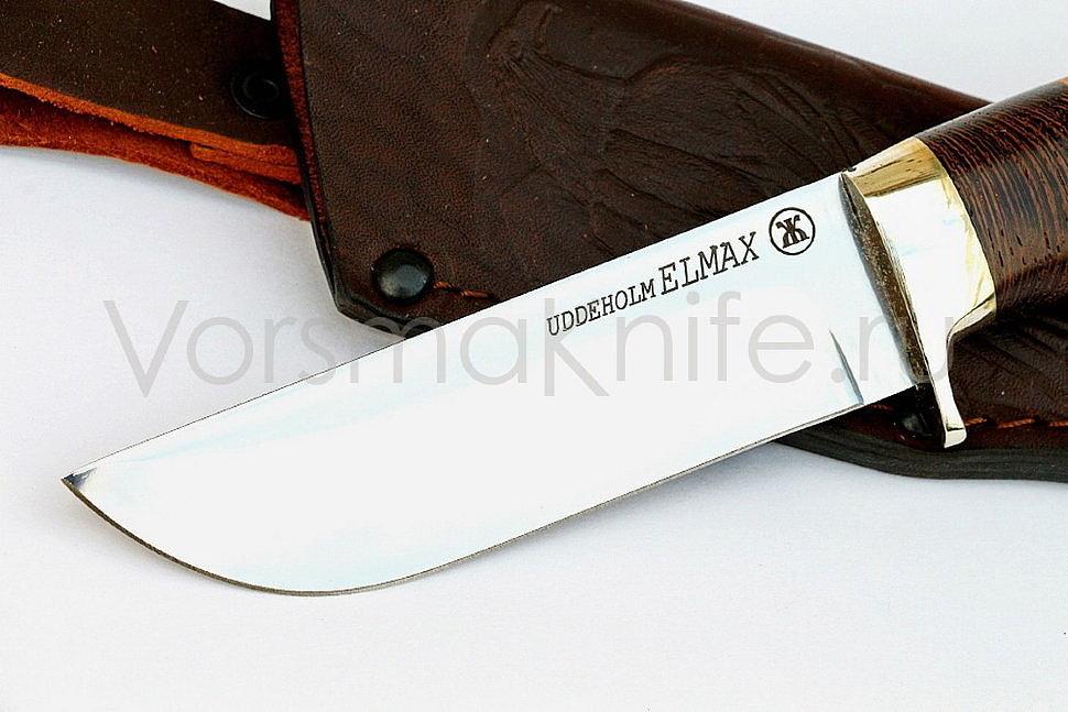 нож Пушной Elmax