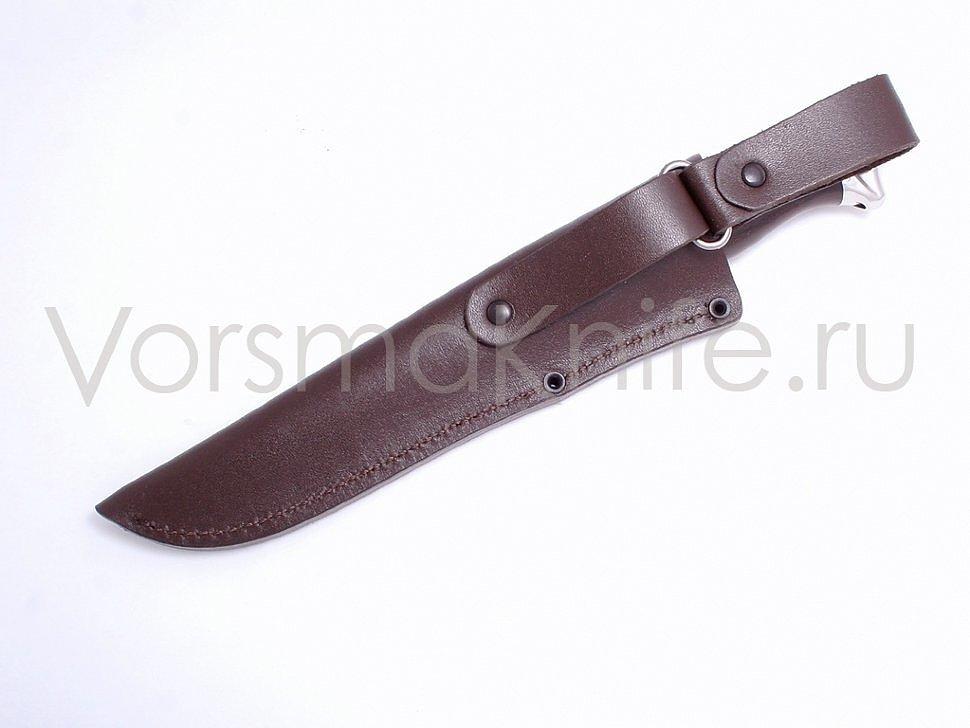 Нож Волк Алмазка